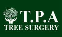TPA Tree Surgery logo