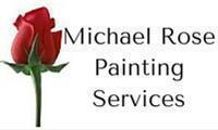 Michael Rose Painting Services logo