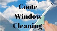 Coote Window Cleaning logo